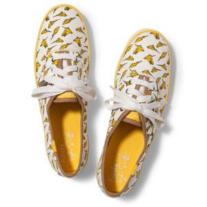 Keds Yellow Birds-Taylor Swift Line